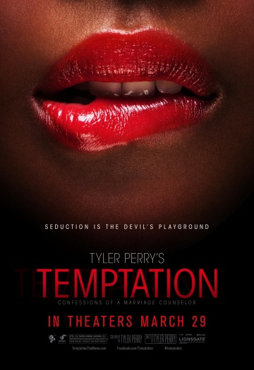 Семейный консультант / Temptation: Confessions of a Marriage Counselor